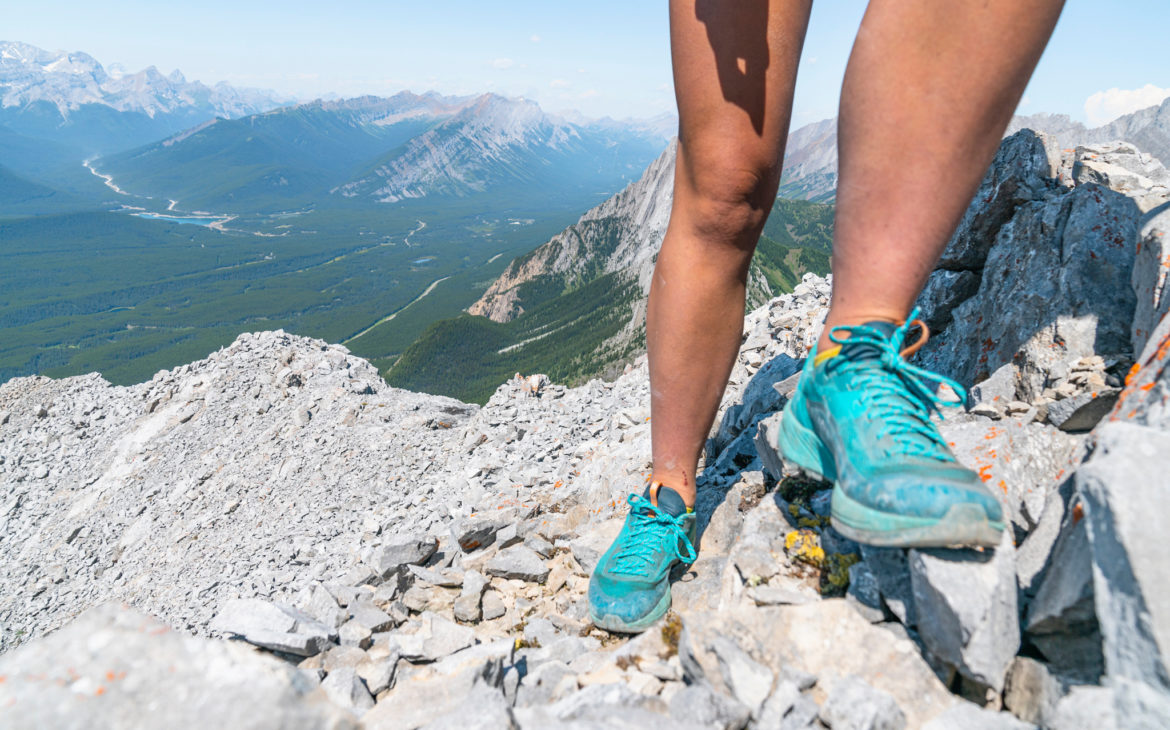 Arc'teryx Just Launched it's New All-Mountain Trail Running Shoe: Norvan VT 2 Review