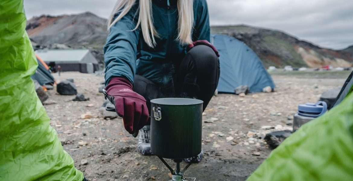 Dehydrate Your Own Backpacking Food 101