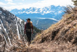 What to Pack for Day Hiking in the Canadian Rockies